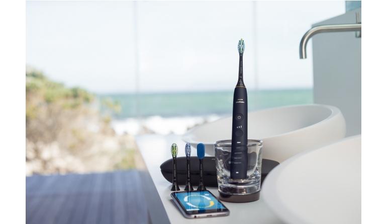 Körperpflege Philips-Zahnbürste mit Smart-Funktionen - App gibt Feedback zur Zahnputztechnik - News, Bild 1