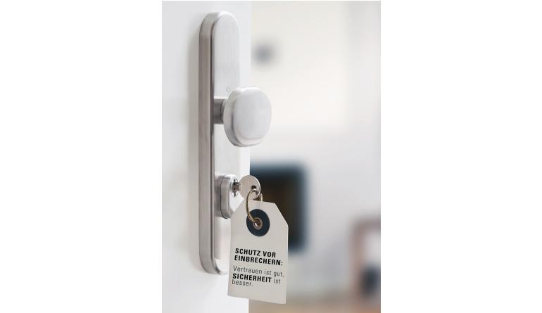 Ratgeber Optimaler Schutz für das eigene Heim: Die richtige Tür macht den Haushalt sicher - News, Bild 1