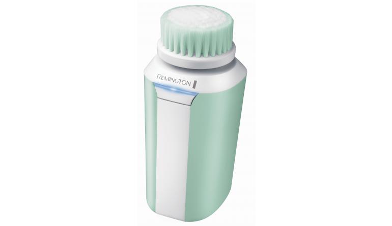Körperpflege Gesichtsreinigungsbürsten von Remington für unterwegs - Vibrierender Bürstenkopf - News, Bild 1