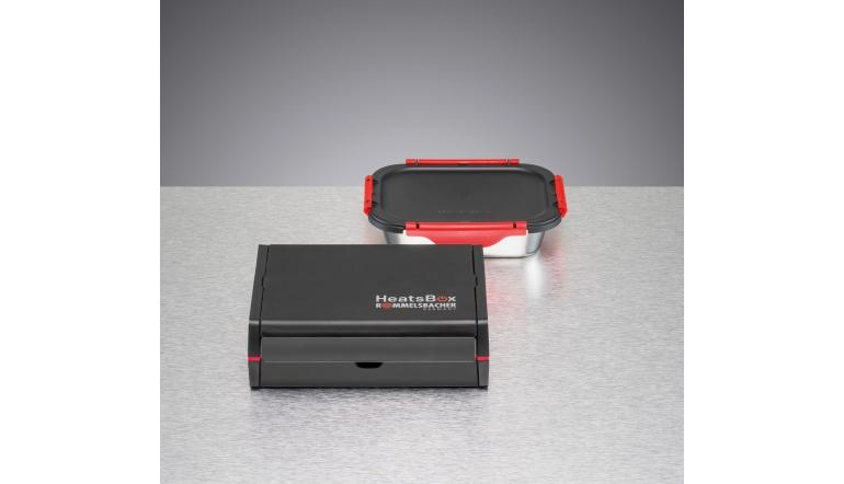 Haushaltsgeräte HeatsBox - News, Bild 1