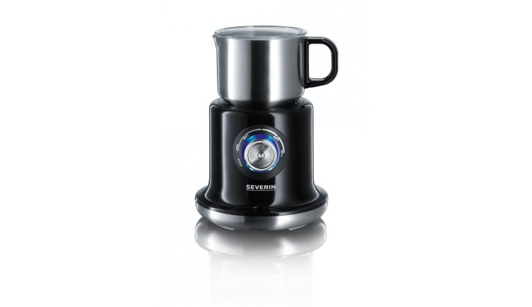 Haushaltsgeräte TypeSwitch: Filterkaffeemaschine von Severin mit Aroma-Anpassung - News, Bild 1