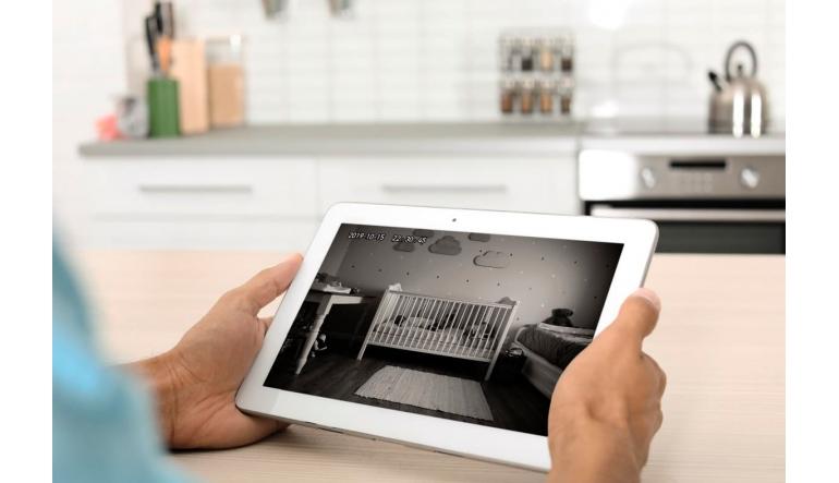 Sicherheit WiFi-Kamera für ein sicheres Zuhause - News, Bild 1