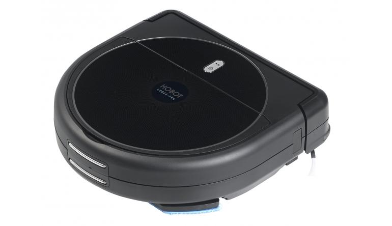 Haushaltsgeräte Der saugt und wischt: Putzroboter PCR-8800.app von Sichler  - News, Bild 1