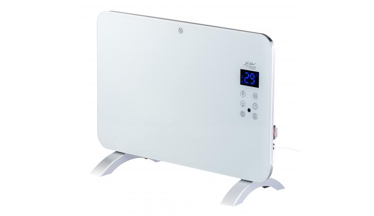 Haushaltsgeräte Mit 2.000 und 1.000 Watt: Konvektor-Heizungen von Sichler - 15 bis 35 Grad - News, Bild 1