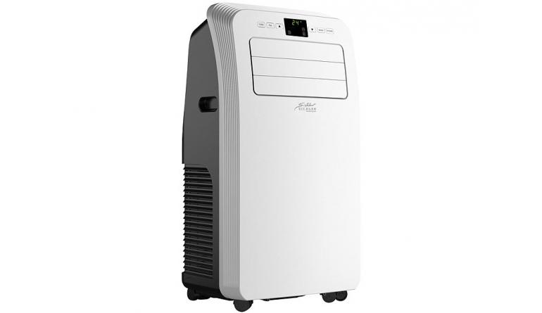 Haushaltsgeräte Mobile Klimaanlage von Sichler zum Kühlen, Heizen und Entfeuchten - News, Bild 1
