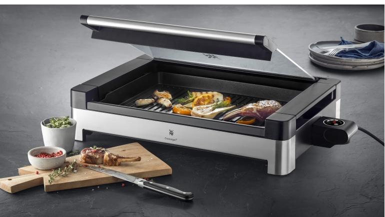 Haushaltsgeräte Innovative Neuheiten für die Grillsaison von WMF - News, Bild 1