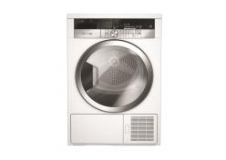 Waschmaschine und trockner von grundig knitterschutz funktion und