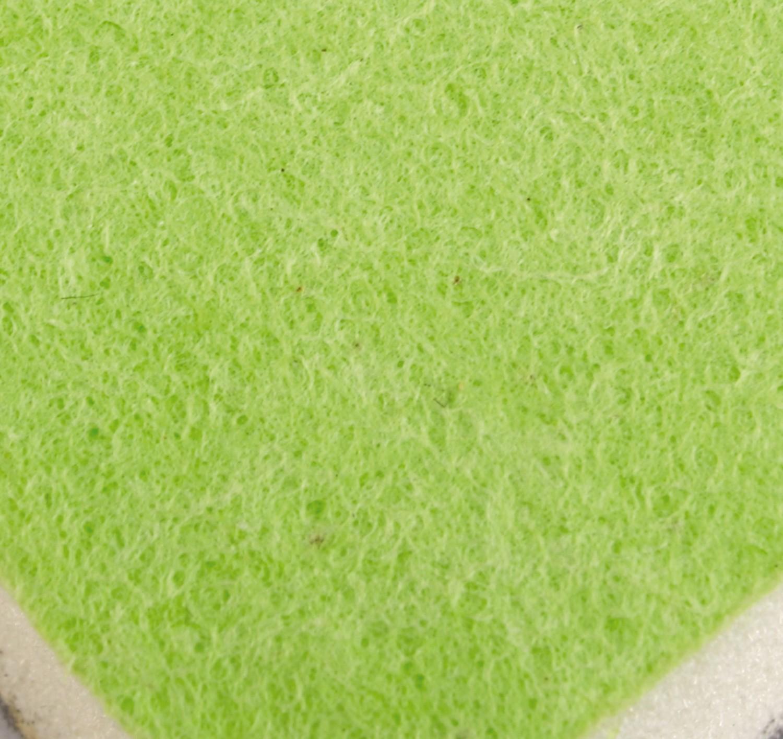 Sonstige Haushaltshilfe Abrazo CeraGlanz Die grüne Kraft im Test, Bild 3
