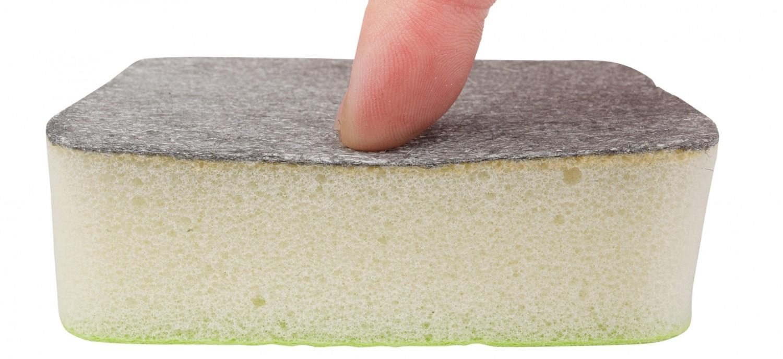 Sonstige Haushaltshilfe Abrazo CeraGlanz Die grüne Kraft im Test, Bild 5