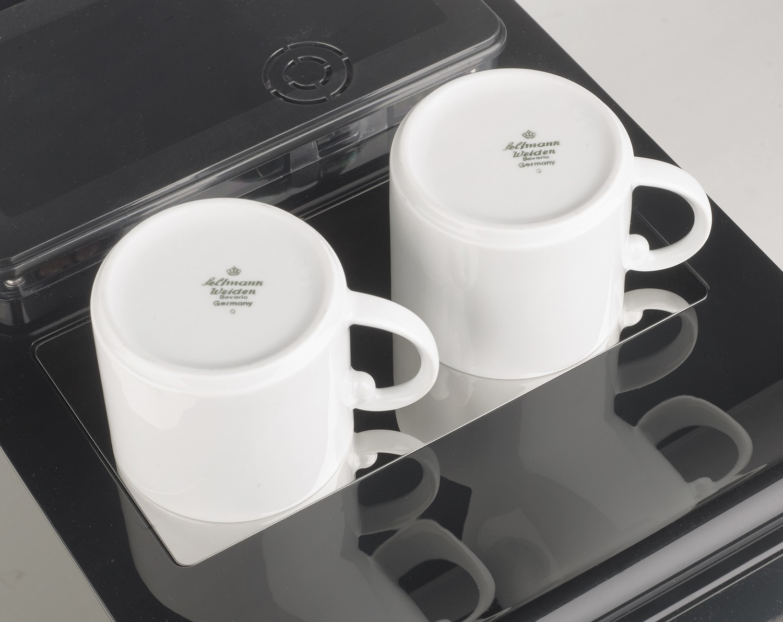 Kaffeevollautomat Acopino Latina im Test, Bild 2