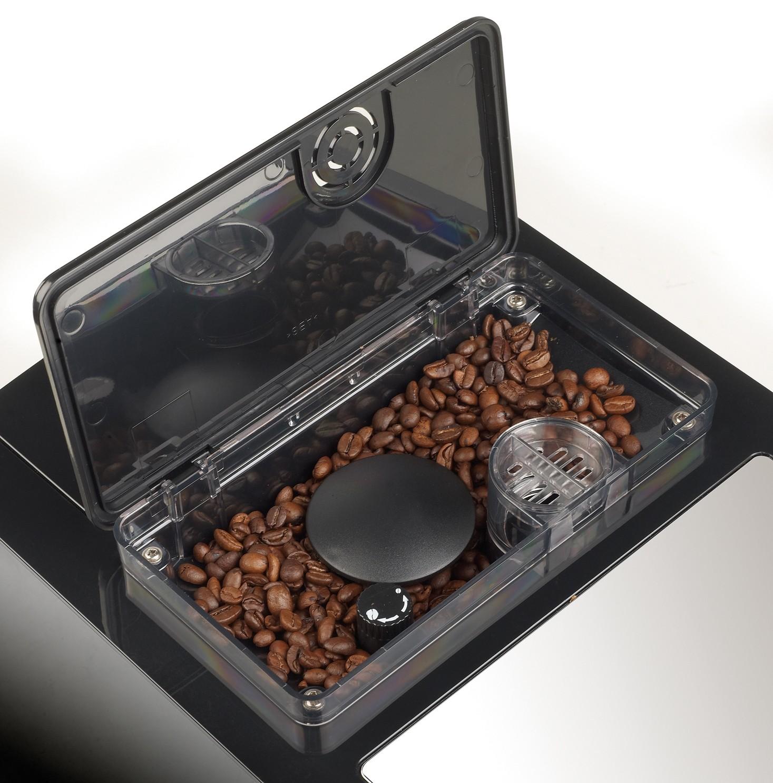 Kaffeevollautomat Acopino Latina im Test, Bild 5