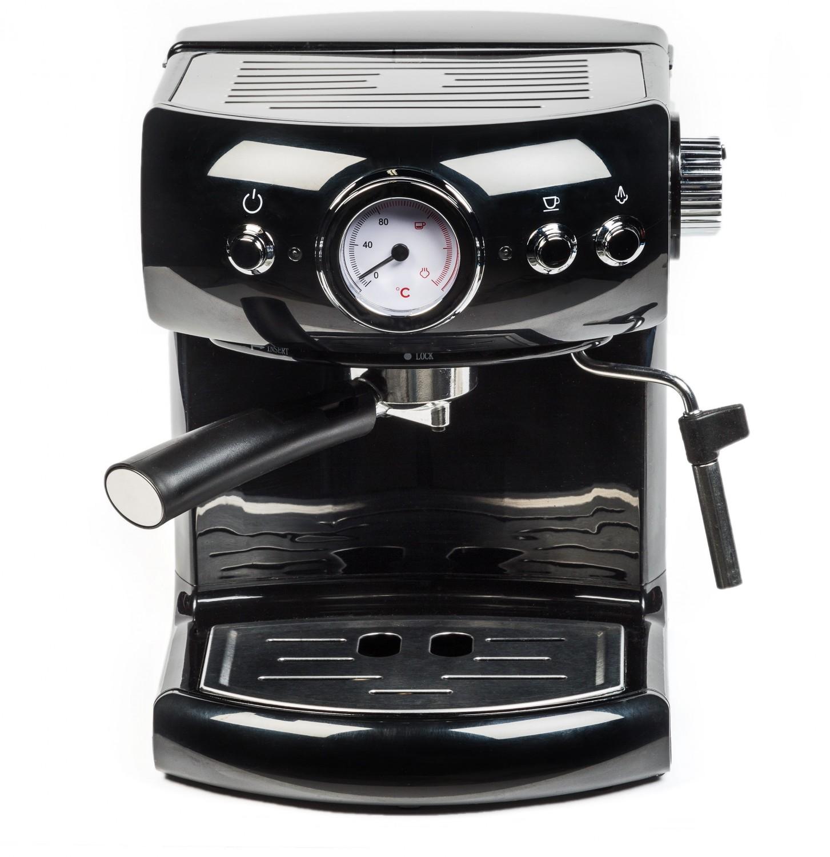 Espressomaschine Acopino Palermo im Test, Bild 2