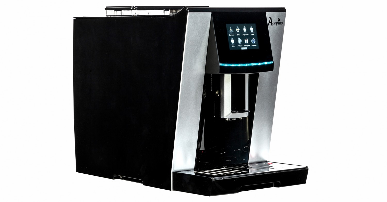 Kaffeevollautomat Acopino Vittoria im Test, Bild 2