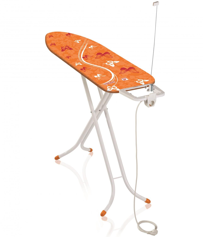 test b gelbrett leifheit air board solid plus bildergalerie bild 1. Black Bedroom Furniture Sets. Home Design Ideas