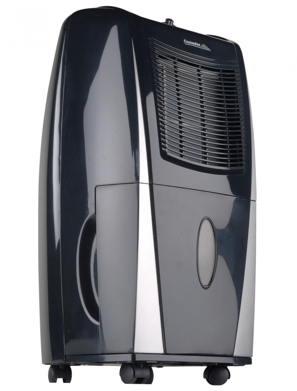 Entfeuchter Comedes LTR 100 Luftentfeuchter im Test, Bild 1