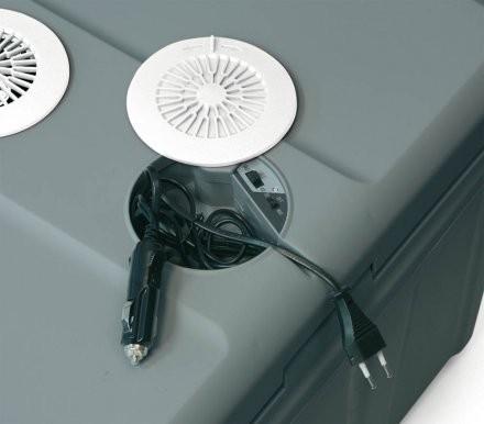 Sonstiges Haustechnik Dino Kraftpaket Thermoelektrische Kühlbox im Test, Bild 2