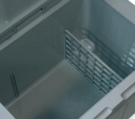 Sonstiges Haustechnik Dino Kraftpaket Thermoelektrische Kühlbox im Test, Bild 3