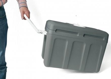 Sonstiges Haustechnik Dino Kraftpaket Thermoelektrische Kühlbox im Test, Bild 5