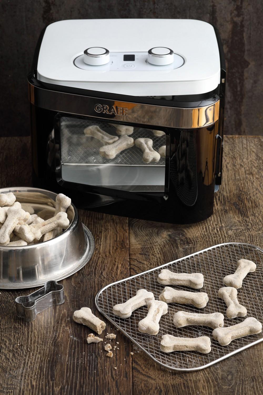 Sonstige Küchengeräte Graef DA2042 im Test, Bild 2