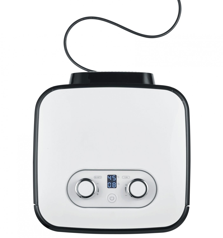 Sonstige Küchengeräte Graef DA2042 im Test, Bild 3
