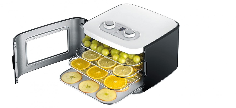 Sonstige Küchengeräte Graef DA2042 im Test, Bild 4