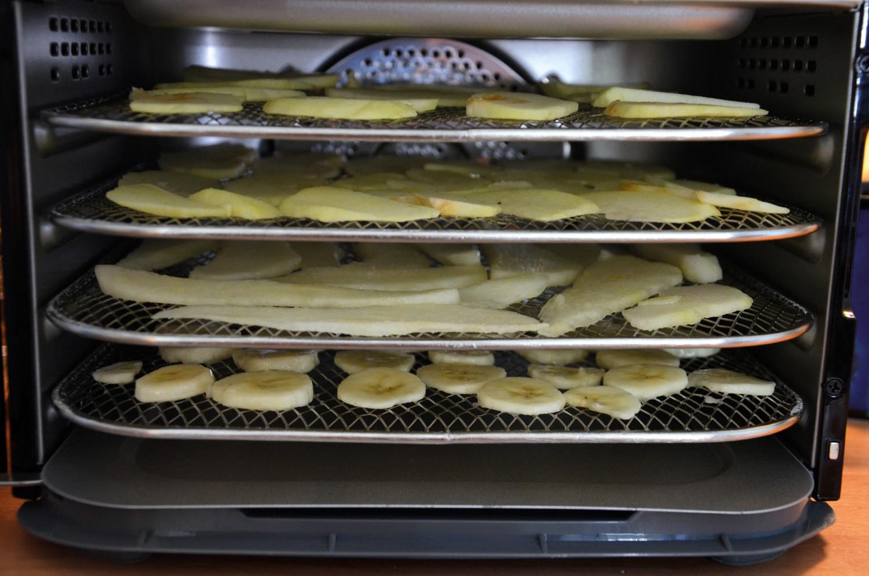 Sonstige Küchengeräte Graef DA2042 im Test, Bild 6