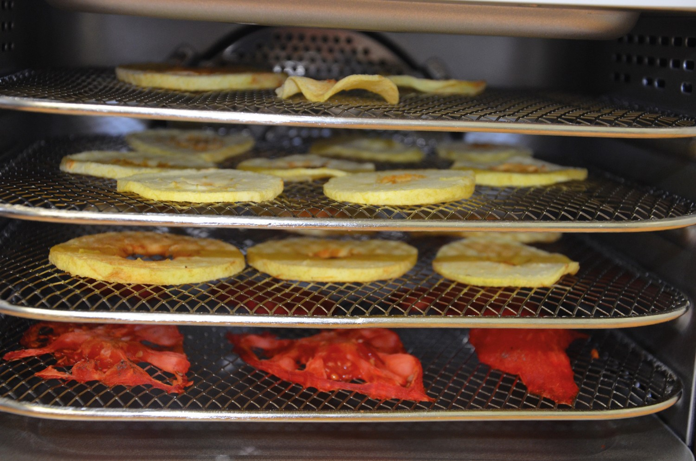 Sonstige Küchengeräte Graef DA2042 im Test, Bild 7