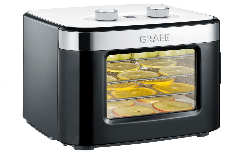 Sonstige Küchengeräte Graef DA2042 im Test, Bild 8