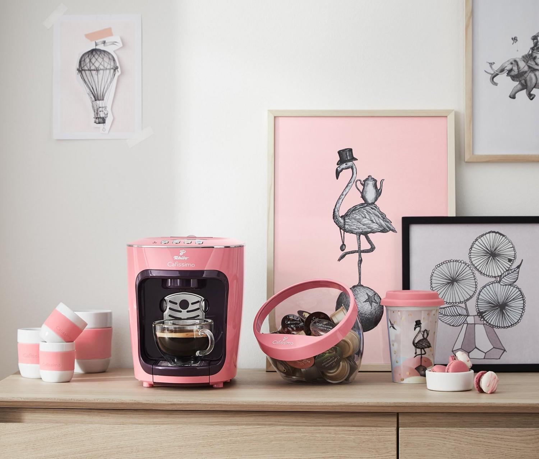 test kapselmaschine tchibo cafissimo mini. Black Bedroom Furniture Sets. Home Design Ideas