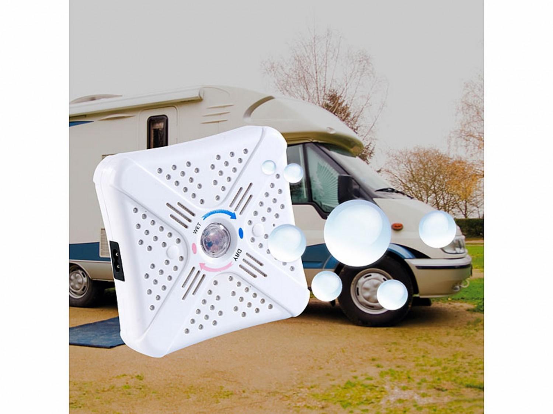 test luftentfeuchter sichler mobiler luftentfeuchter. Black Bedroom Furniture Sets. Home Design Ideas