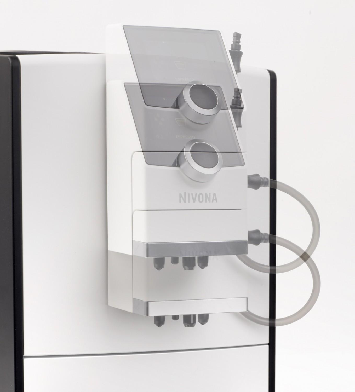 Kaffeevollautomat Nivona Cafe Romantica 7'96 im Test, Bild 8