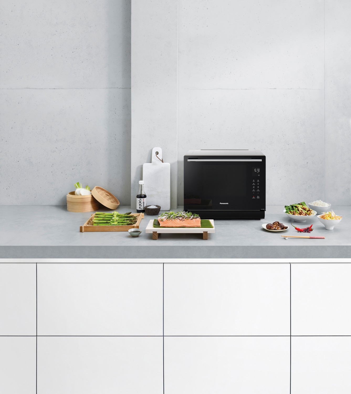 Sonstige Küchengeräte Panasonic NN-CS89LB im Test, Bild 8