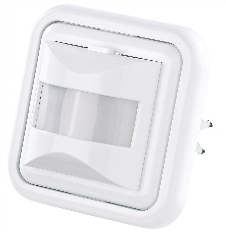 Beleuchtung Revolt Automatischer Lichtschalter mit Bewegungsmelder (NX3809) im Test, Bild 1