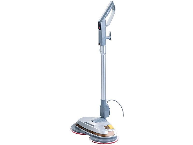 Sonstiges Haustechnik Sichler Bodenpoliermaschine im Test, Bild 4