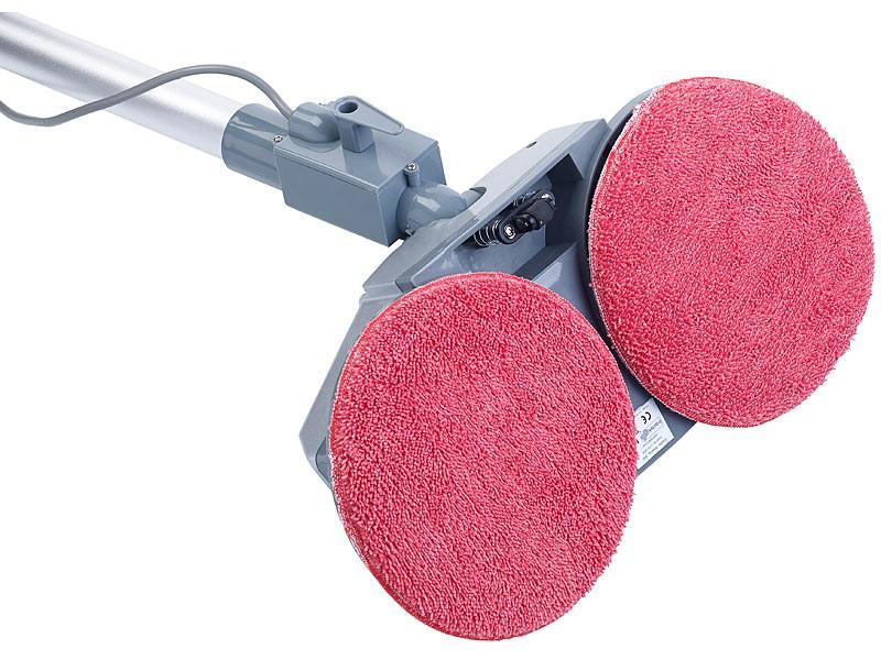 Sonstiges Haustechnik Sichler Bodenpoliermaschine im Test, Bild 7