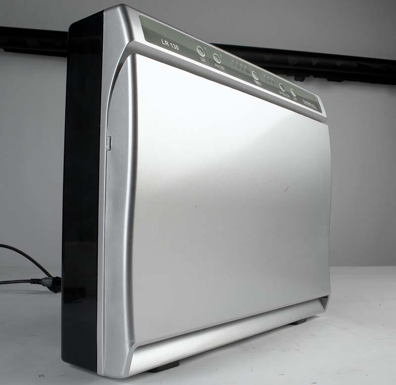 test sonstiges haustechnik comedes luftreiniger lr 130 sehr gut. Black Bedroom Furniture Sets. Home Design Ideas
