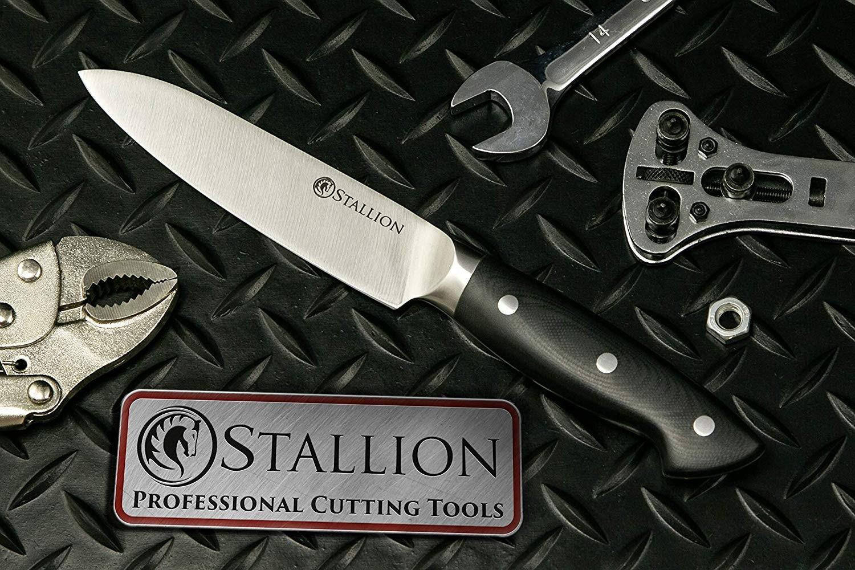 Messer Stallion Professional Office im Test, Bild 3