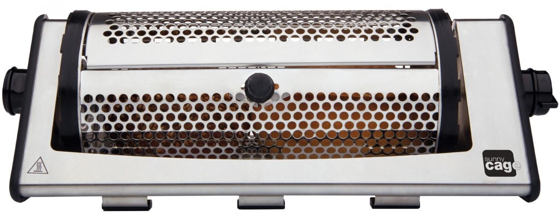 Sonstiges Haustechnik Sunny Cage Toaster-Aufsatz Sunny Cage im Test, Bild 2