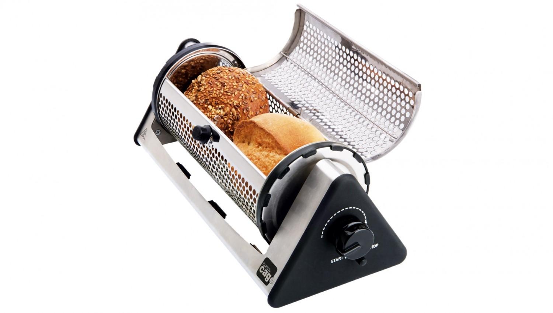 Sonstiges Haustechnik Sunny Cage Toaster-Aufsatz Sunny Cage im Test, Bild 3