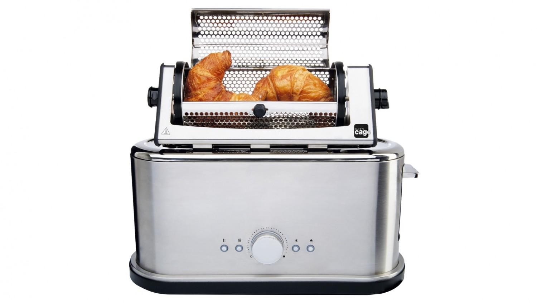Sonstiges Haustechnik Sunny Cage Toaster-Aufsatz Sunny Cage im Test, Bild 4