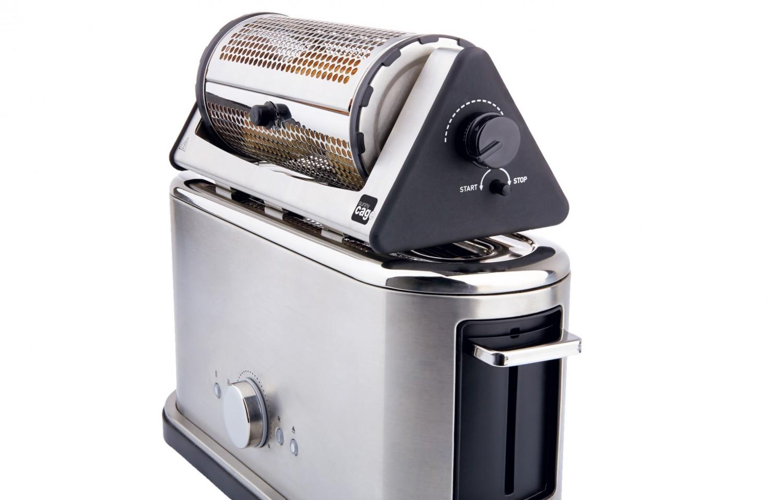 Sonstiges Haustechnik Sunny Cage Toaster-Aufsatz Sunny Cage im Test, Bild 5