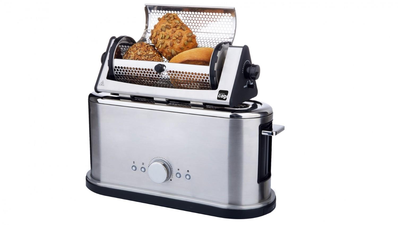 Sonstiges Haustechnik Sunny Cage Toaster-Aufsatz Sunny Cage im Test, Bild 6