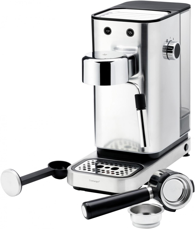 Espressomaschine WMF Lumero im Test, Bild 2