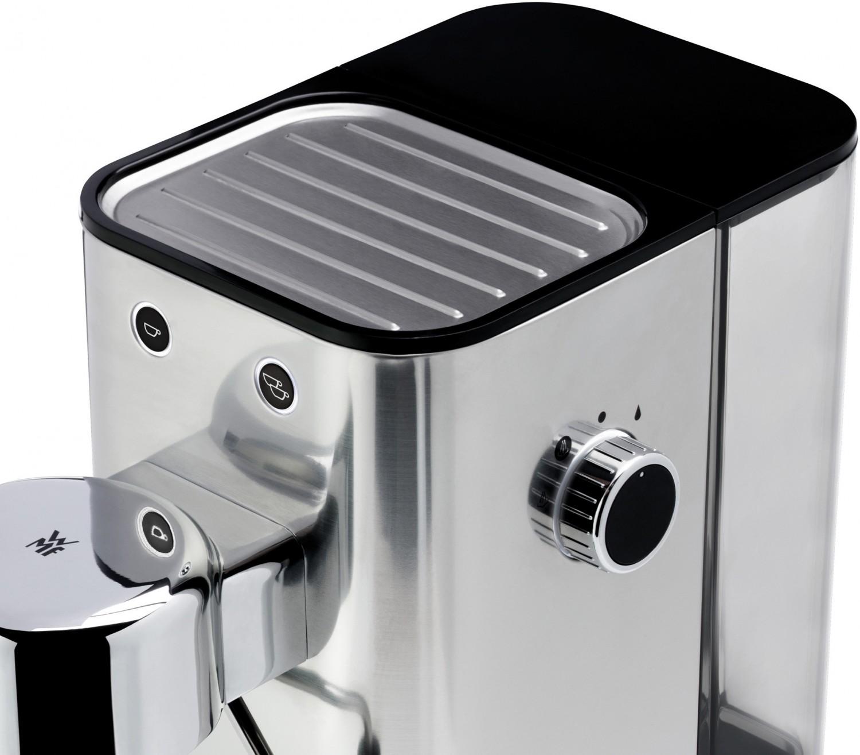 Espressomaschine WMF Lumero im Test, Bild 3