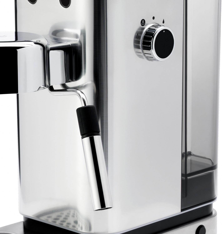 Espressomaschine WMF Lumero im Test, Bild 6