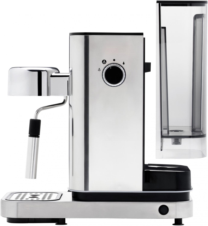 Espressomaschine WMF Lumero im Test, Bild 8