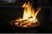 Grillzubehör Activa Feuerschale Sicilia im Test, Bild 1