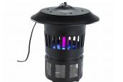 Sonstiges Haustechnik Exbuster Elektrischer Insektenvernichter mit Lichtsensor im Test, Bild 1