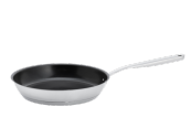 Pfanne Fiskars All Steel Frying Pan im Test, Bild 1