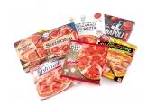 Tiefkühl-Pizza: Großer Geschmackstest · Tiefkühl-Pizza, Bild 1